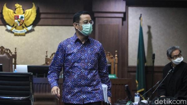 Juliari Divonis Bayar Uang Pengganti Rp 14,5 M dan Cabut Hak Politik 4 Tahun