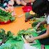 Kids Festival terá feirinha com 25 alimentos para manuseio e aprendizado das crianças