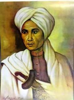 Kata-kata Inspiratif Pangeran Diponegoro