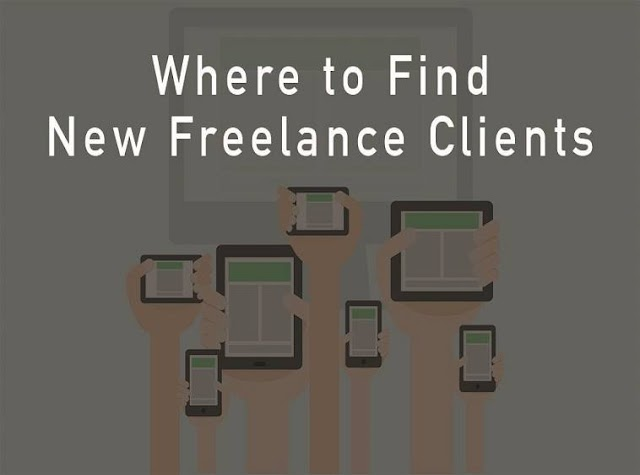 BEST WAY TO GET CLIENTS AS A NEW FREELANCER