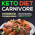 Receitas fáceis à base de carne para amantes de uma dieta cetogênica carnívora.