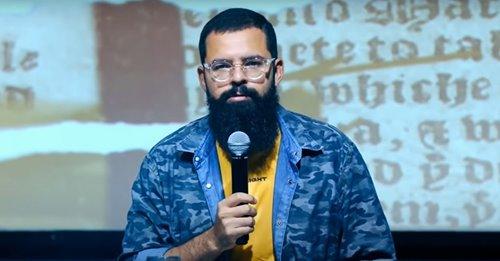 Douglas Gonçalves alerta sobre a mentalidade babilônica dentro da Igreja