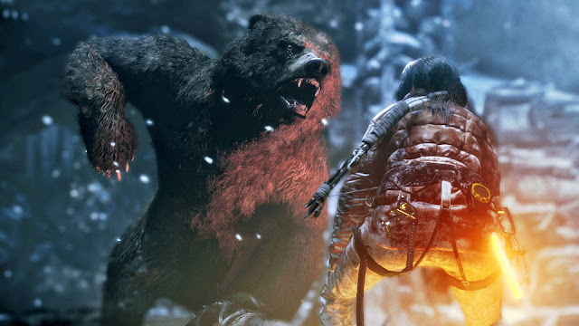 Rise Of The Tomb Raider Free For PC