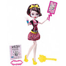 Monster High Draculaura Freaky Fusion Doll
