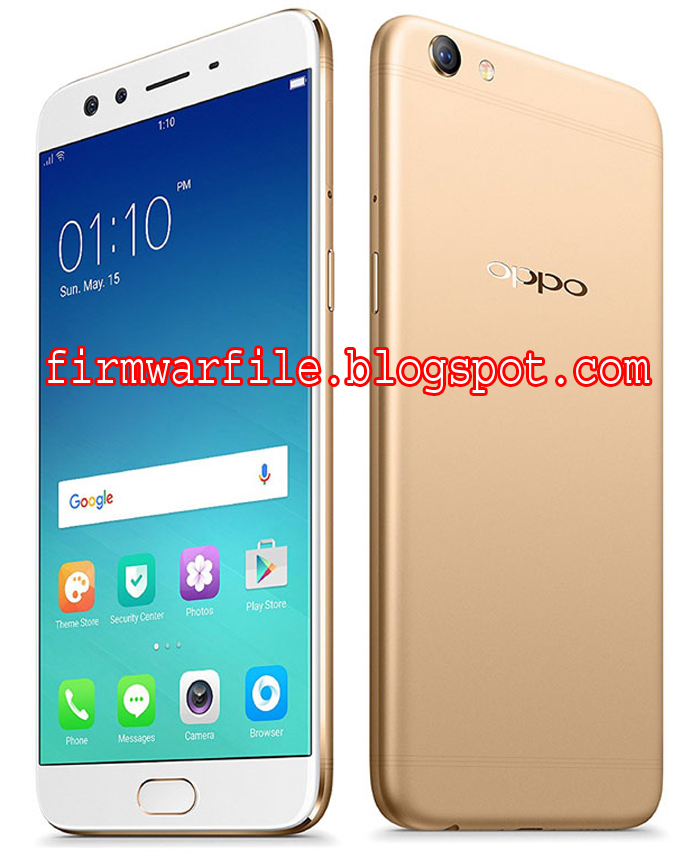 Oppo F3 Plus - Firmware Flash File Download for Android