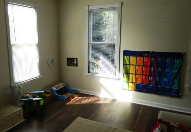 Setting Up a Montessori Home Part 3 {Montessori on a Budget}