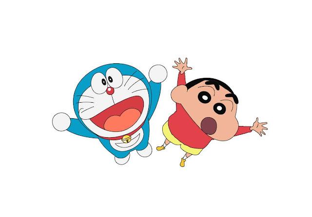 Anime Doraemon, Crayon Shin-chan Pindah ke Sabtu Setelah 15 Tahun pada hari Jumat
