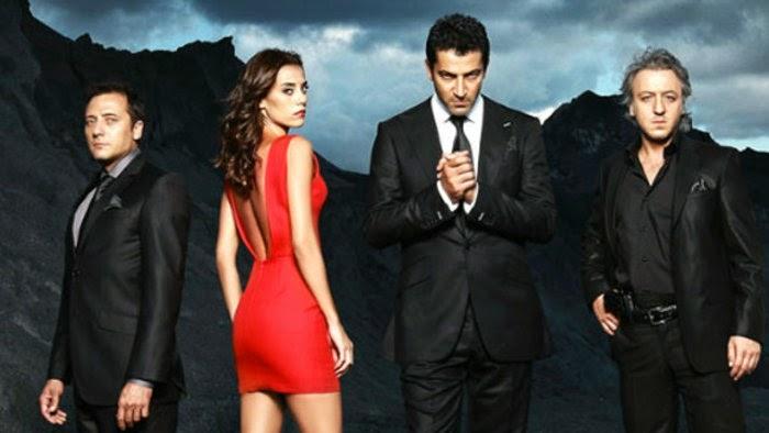 Ezel Synopsis - Turkey Serial | TV Series Debut Synopsis