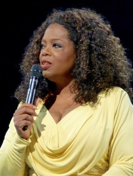 Oprah Winfrey: The Five Rules of Oprah Winfrey For Better And Successful Life