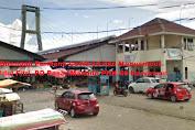 Ditengah Pandemi Covid-19 dan Menyambut Idul Fitri, PD Pasar Manado PHK 66 Karyawan