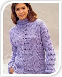 pulover spicami jenskii strécken плетење нэхэх stricken बुनाई breiwerk (153)
