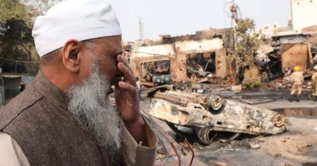 Protes Rasisme Floyd, Apa Kabar Muslim India?