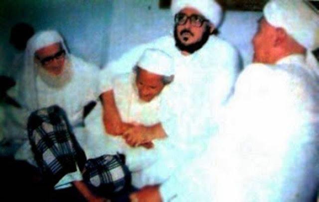 Biografi Abuya Sayyid Muhammad bin Alawi al-Maliki