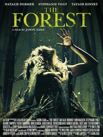 The Forest 2016 English Movie Download