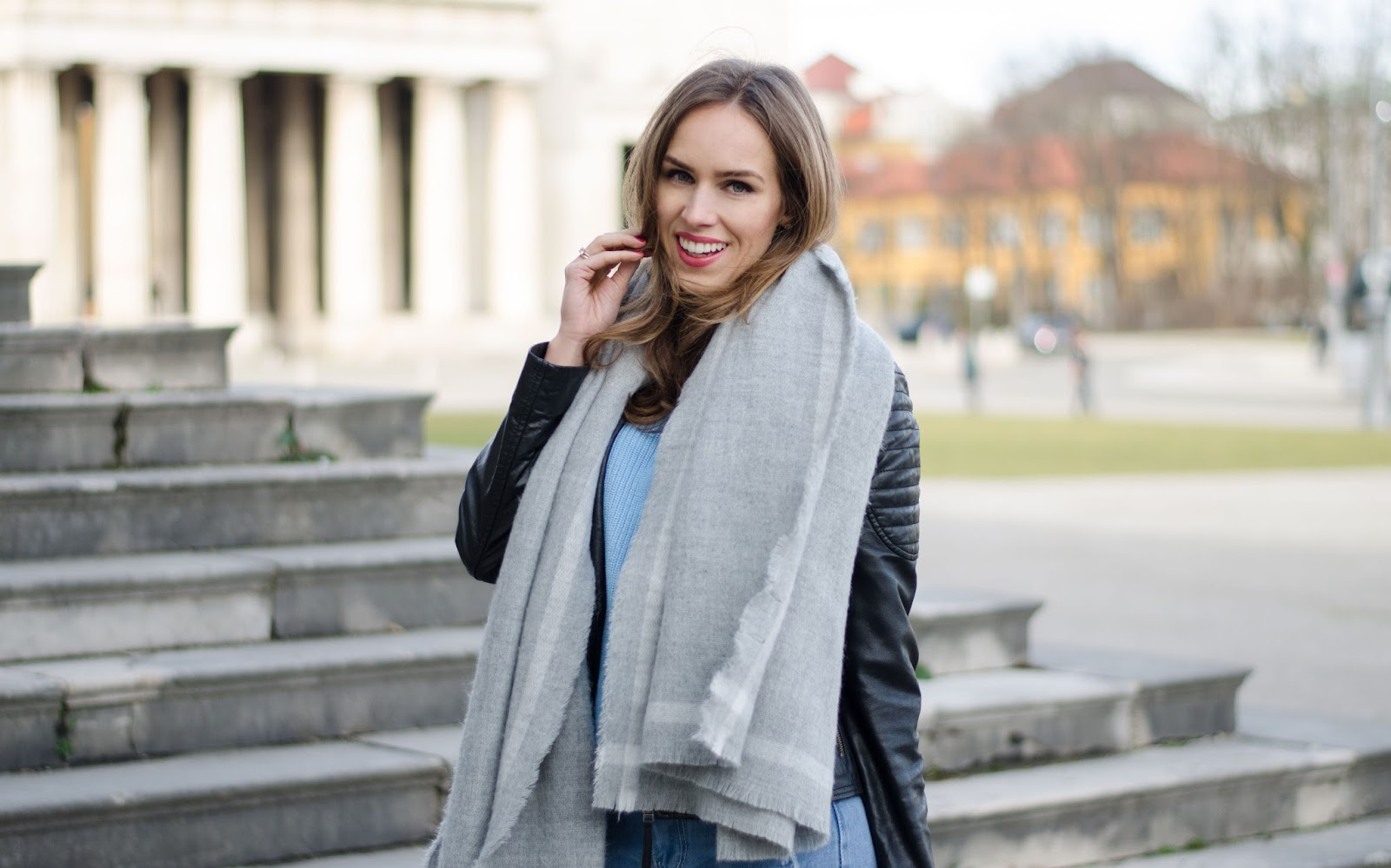 kristjaana mere spring outfit