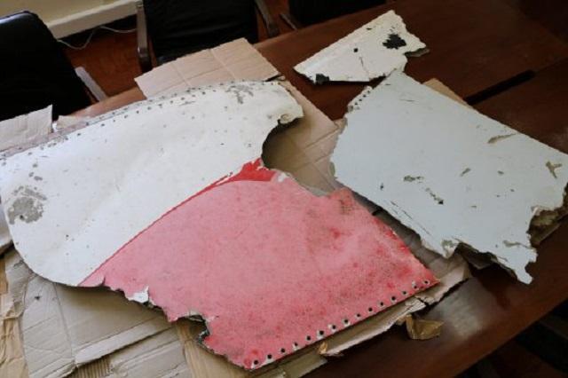 Lagi Serpihan Baharu Disyaki Milik Pesawat MH370 Ditemui