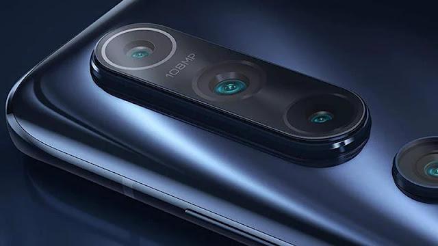 2. Xiaomi Mi 10