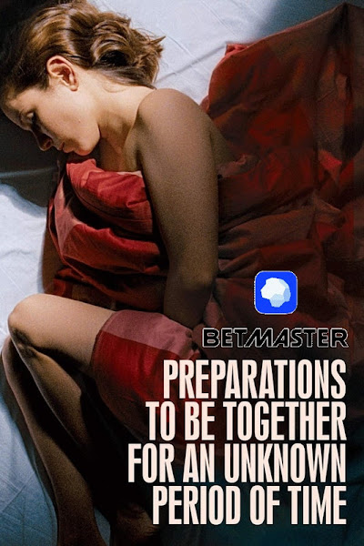 Preparations to Be Together for an Unknown Period of Time 2020 Dual Audio 720p HDRip [Hindi – English] 1000MB | 300MB Download