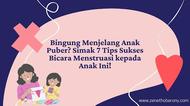 bicara menstruasi