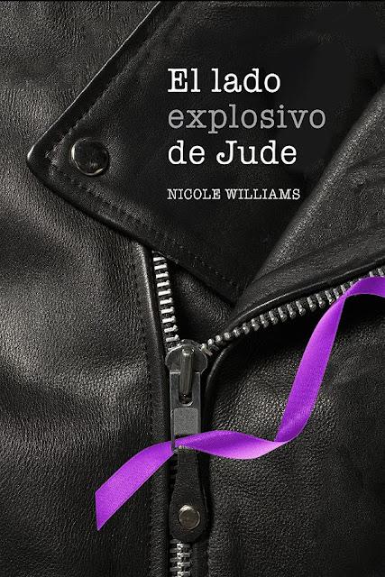 El lado explosivo de Jude | Jude Ryder #1 | Nicole Williams