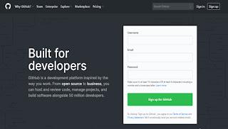 Cara Menggunakan GitHub
