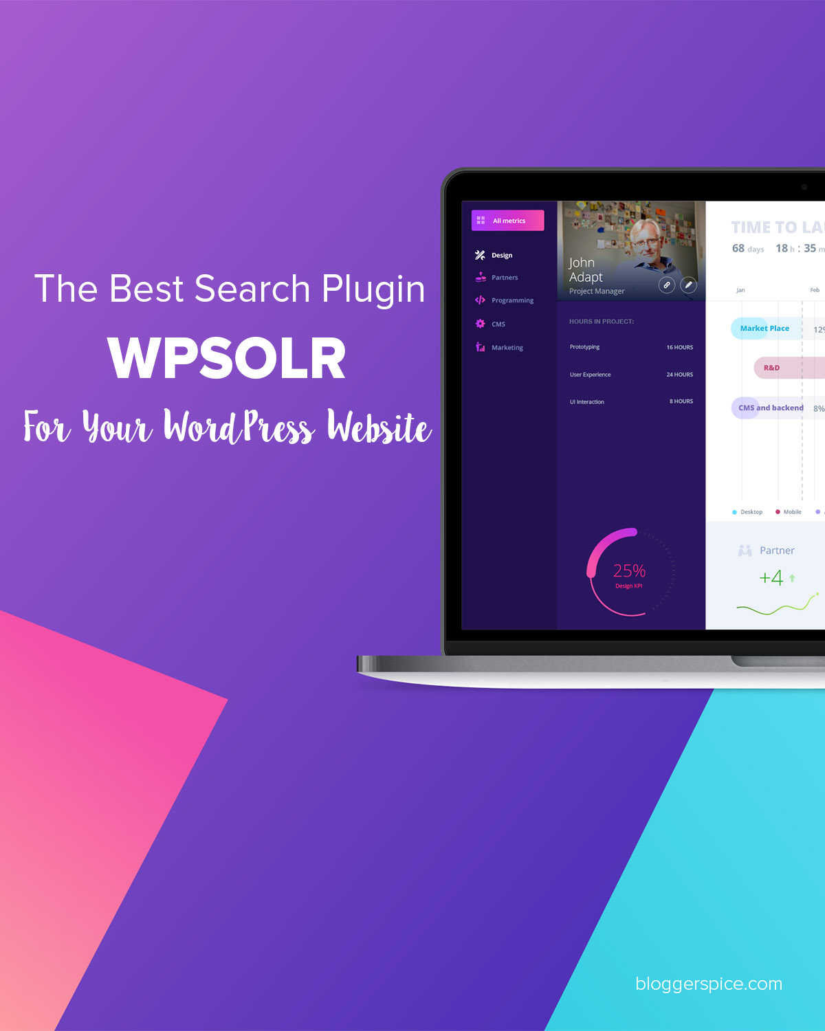 Are you looking for Instant, Predictive and Accurate Search for your WordPress site? You are now in right place. Because for getting super-sonic searches you must choose the right WordPress plugin to grow your site steadily.