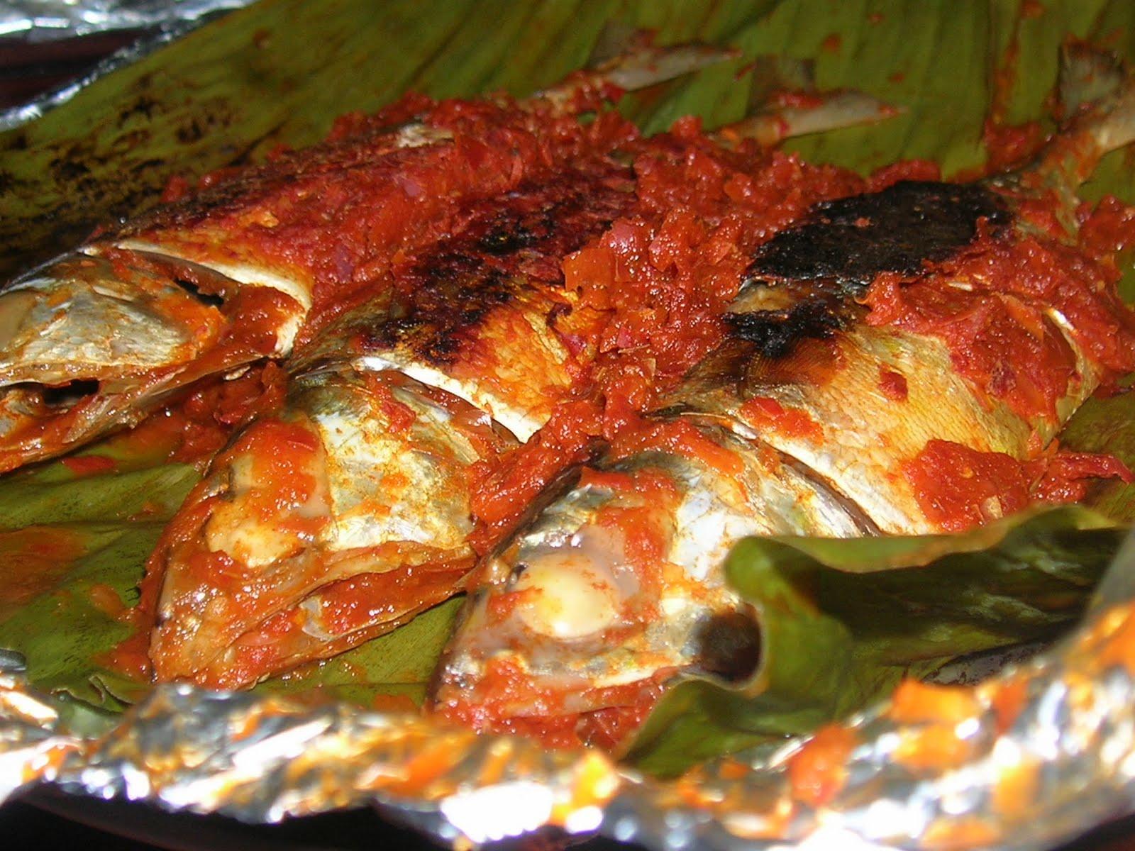 Masakan Tradisional Orang Perak | ~Maiw, pinjam pennaaaa!!~