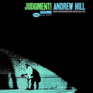 Andrew Hill, Judgment!