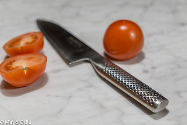 Global kniv