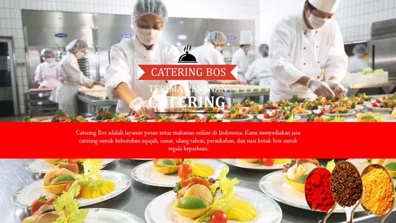 Nasi Kotak di Surabaya Murah dan Enak di Catering BOS
