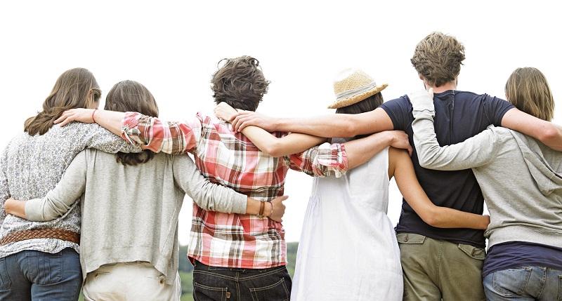 Oito erros que estão custando-lhe as suas amizades