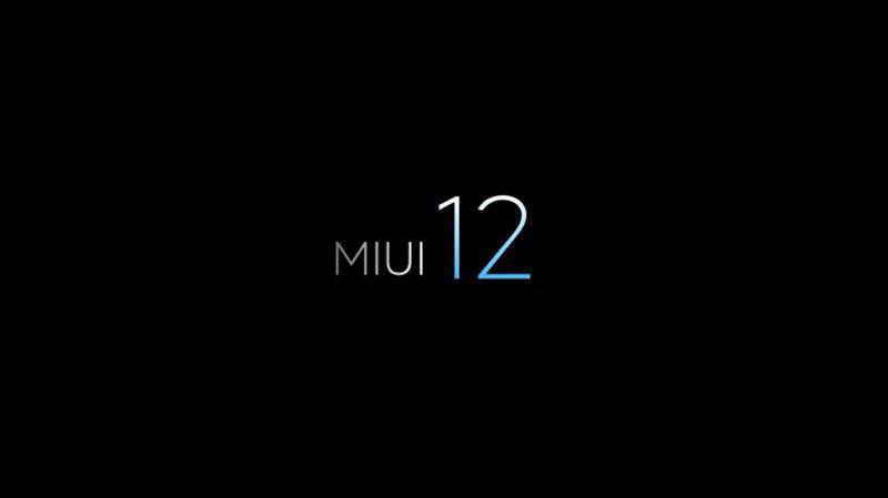 Xiaomi teases MIUI 12