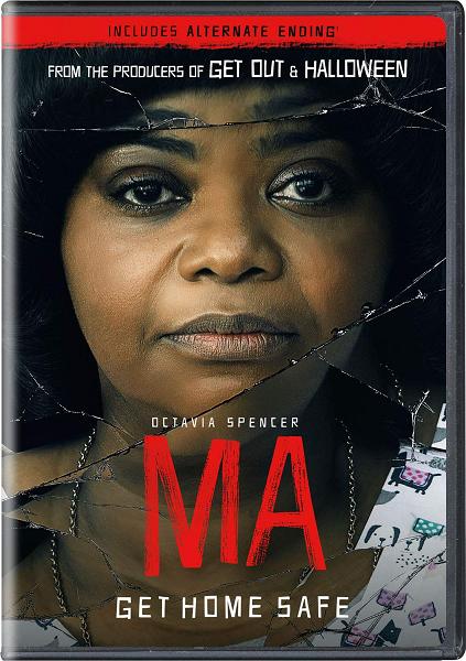 Ma [2019] [DVD R1] [Latino]