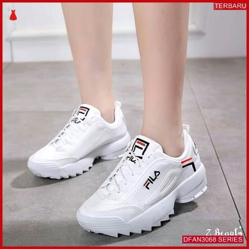 DFAN3068S120 Sepatu Bcr 01 Sneakers Wanita Sneakers Murah BMGShop