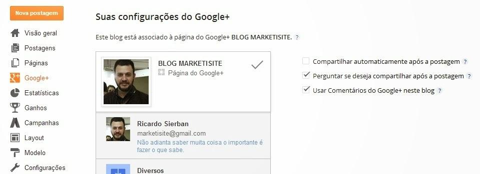 Blogger 7