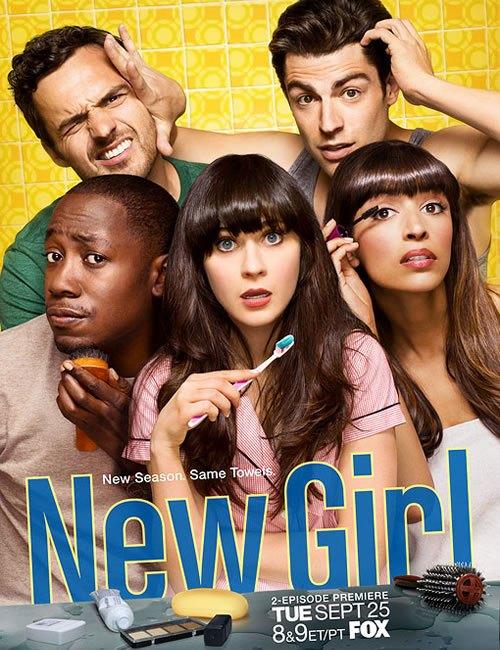 New Girl Stream Bs