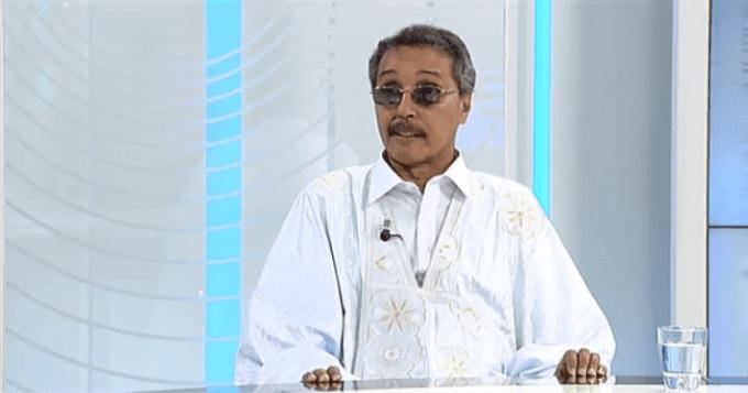 Jatri Addouh: ''Vienen grandes operativos, caerán prisioneros y se derribarán aviones de la ocupación marroquí.''