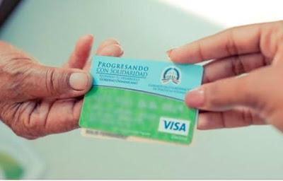 Vicepresidencia de la República denuncia a estafadores están ofertando las tarjetas Progresando con solidaridad