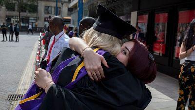 Reino Unido restablece Visas de Trabajo Para Estudiantes internacionales
