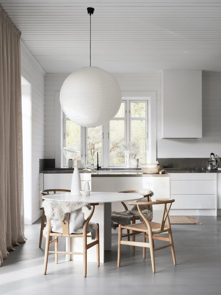 Swedish Interior Stylist Pella Hedeby's Timeless Home