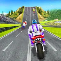 Bike Racing 2018 - Extreme Bike Race Apk Game for Android