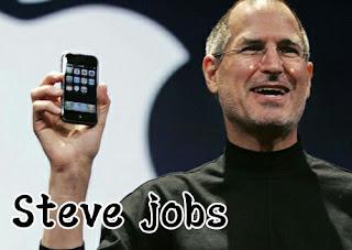 tips sukses steve jobs