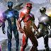Power Rangers lidera pré-venda na Saraiva