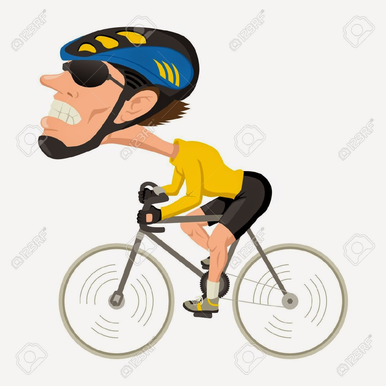 Racing Bicycle Clipart An Ultra Challenge