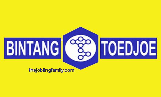 Loker Operator Terbaru Bulan November 2018 PT Bintang Toejoe