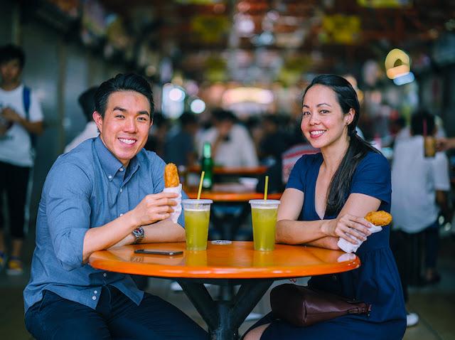 Tour đi singapore tháng 9: 5 món ăn nên thử ở Singapore