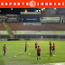 Paulista realiza treino noturno pela segunda vez na temporada
