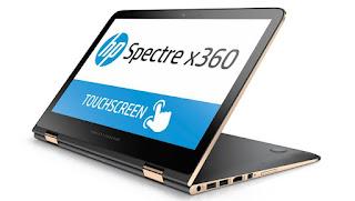 HP SPECTRE X360 13 (13-4204NF)