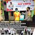 BAKTI SOSIAL POLRES REMBANG DAN CJS PEDULI COVID-19 DI WILAYAH REMBANG