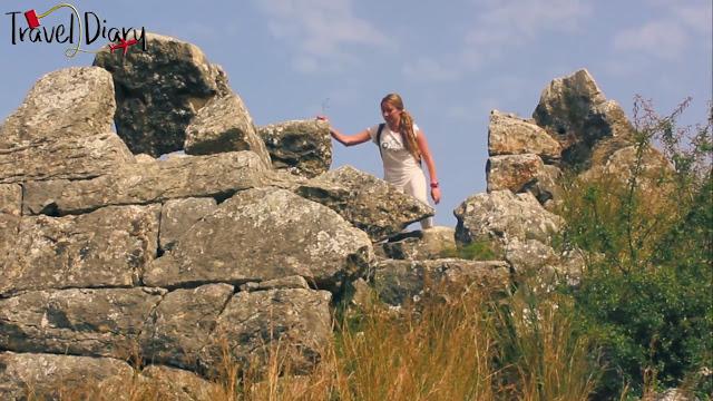 Το Travel Diary στην Πυραμίδα του Ελληνικού στην Αργολίδας (βίντεο)